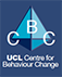 UCL Centre for Behaviour Change